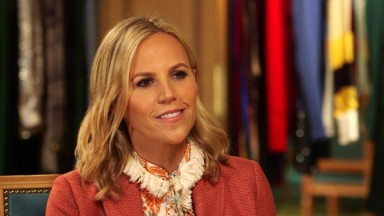 Tory Burch: It is 'essential' to vote