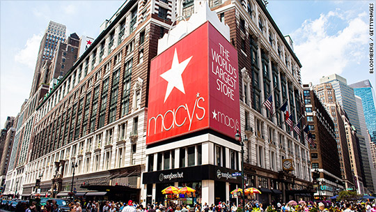 Macy's is opening even earlier on Thanksgiving