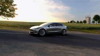 New Tesla Model 3 orders unlikely to ship before end of 2018