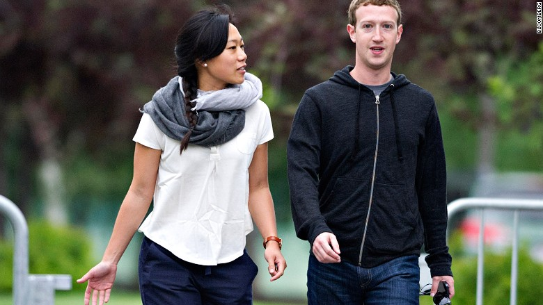 silicon valley walk zuckerberg