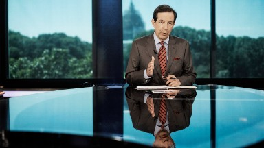 Chris Wallace looks to make a mark for Fox News at presidential debate