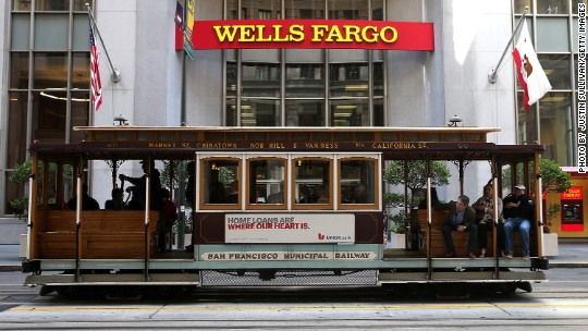 Wells Fargo investigated by California for possible identity theft