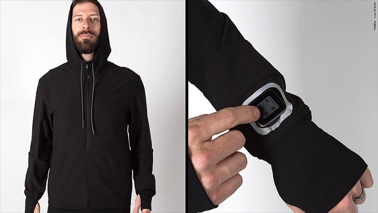 svfw pebble hoodie
