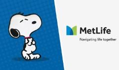 Good grief! MetLife is dumping Snoopy