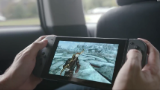 Nintendo Switch looks like the future of gaming