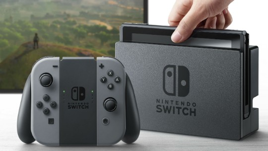 Nintendo's future may hinge on Switch