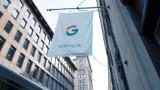 Inside Google's NYC pop-up shop