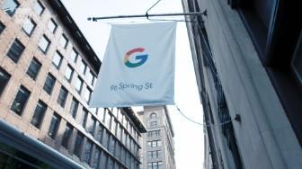 google popup thumbnail