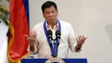 Philippine leader freaks out an entire industry