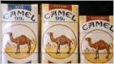 Tobacco giants join forces in $49 billion merger