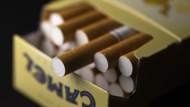 Tobacco stocks crushed as FDA targets nicotine in cigarettes