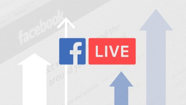 Facebook doubles down on its strategy for Live