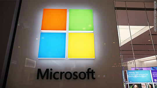 Brexit Britain: Microsoft hikes U.K. prices by 22%