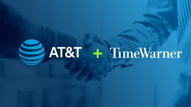 AT&T and Time Warner ink a massive deal; Big (Apple) Mac event; Earnings mega-week
