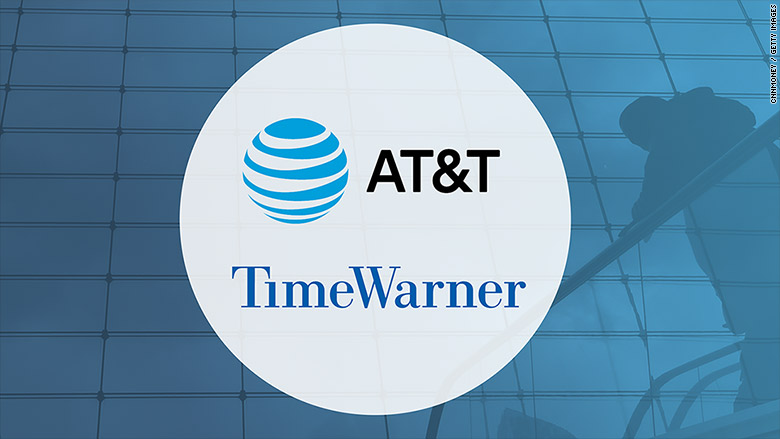 What AT&T's Time Warner deal means for Verizon