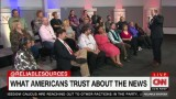 Trust in media: what do voters think?