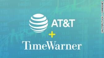 att time warner market