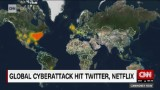 Global cyberattack could be 'disaster' for smart home devices