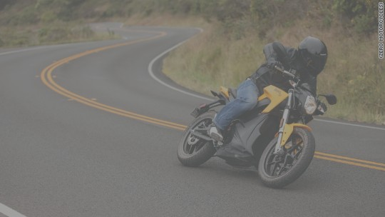 Electric motorcycles are primed for spotlight