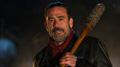 'Walking Dead' ratings knock it out of the park with near-record viewership