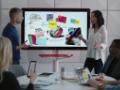 Google is making a high-tech whiteboard