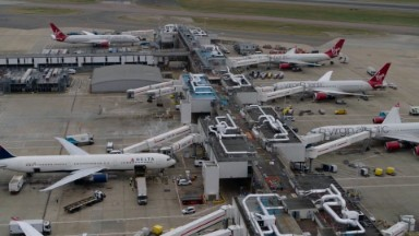 Heathrow CEO: Third runway vital for post-Brexit UK
