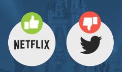 Why Disney should buy Netflix instead of Twitter