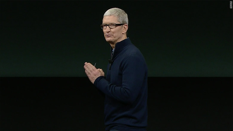 What to Expect at Apple's Big Event Monday