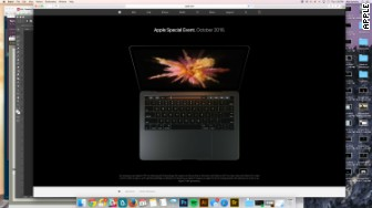apple event mac new