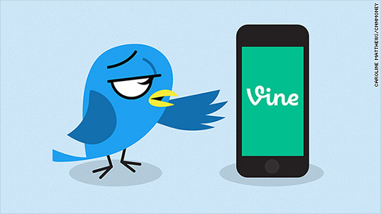 Vine's dead. Is Twitter next?