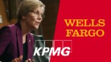Warren calls out KPMG for Wells Fargo disaster