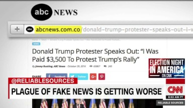 The plague of fake news is getting worse -- here's how to protect yourself