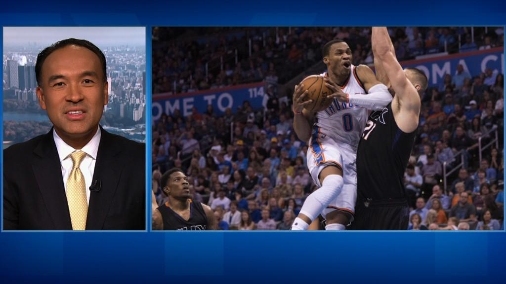 NBA expands social media outreach
