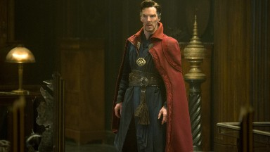 'Doctor Strange' looks to conjure a big box office for Disney and Marvel