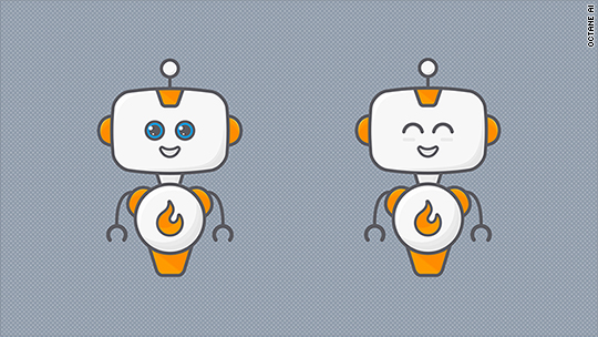 Bots are a little dumber than we hoped -- for now