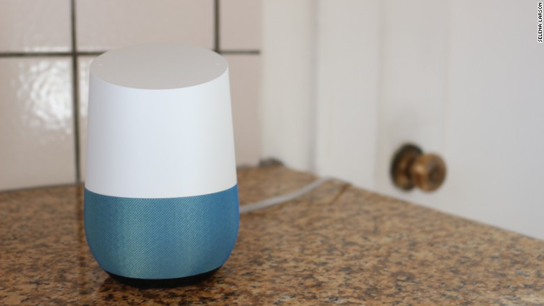 google home kitchen. The 12 must-have tech gifts of 2016