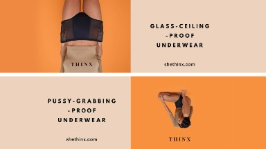 Period underwear brand Thinx names new CEO after HR issues