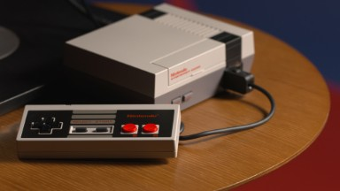 Nintendo's mini-sized classic console is worth the hype