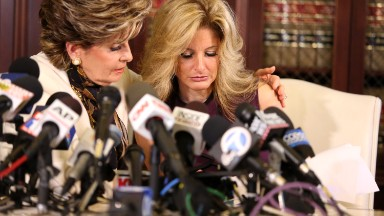 Facebook trending story on Trump accuser is latest in a rash of suspect reports