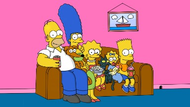 'The Simpsons' renewed for an unprecedented 30th season