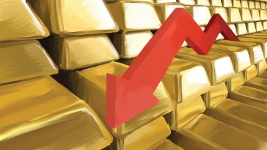 Gold was supposed to soar if Trump won. It didn't