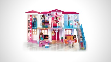 Blue Christmas: Mattel plunges on weak toy sales