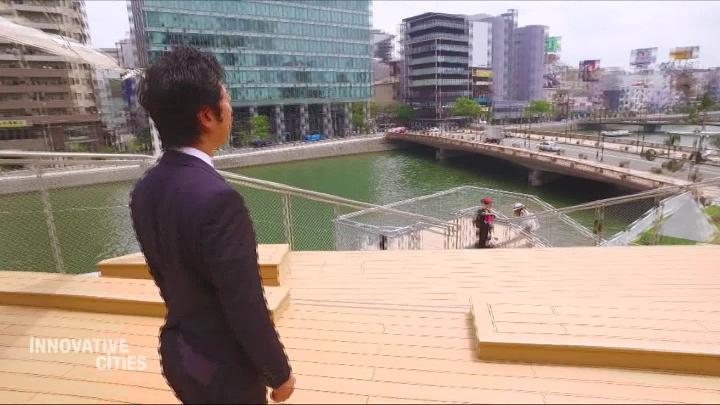 This Japanese city wants to be the next startup hub
