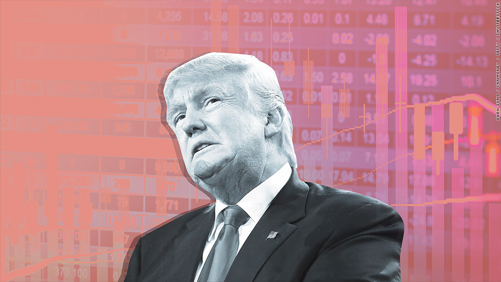 What will President Trump mean for stocks?