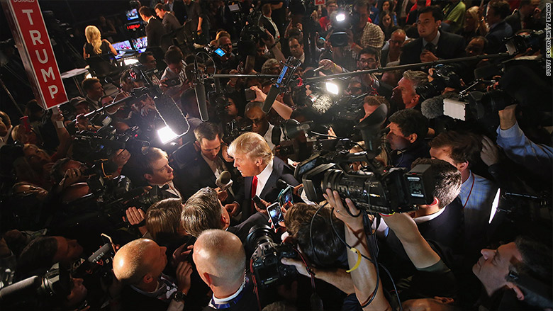 election2016 trump right wing media
