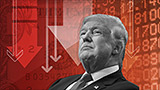 The Trump stock market rally is under siege