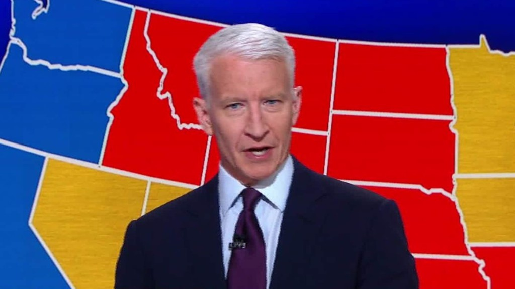 Anderson Cooper on polls: What did everyone get wrong?