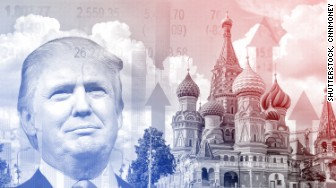 trump russia market