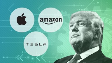 What Trump's presidency means for Silicon Valley