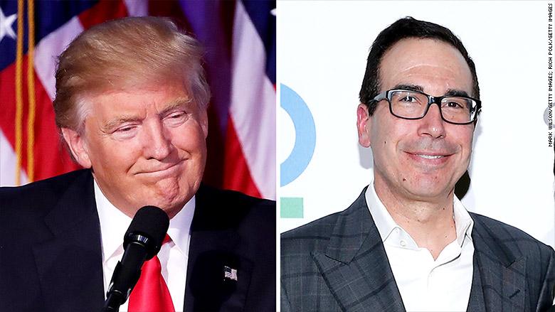 Trump/Mnuchin